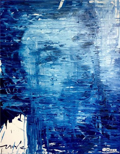 《蓝色经典系列之一 》